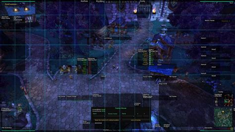 Altz UI Updated for the Shadowlands Pre-Patch - News - Icy