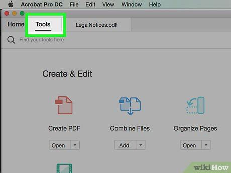 How to Attach a File to a PDF Document: 10 Steps (with