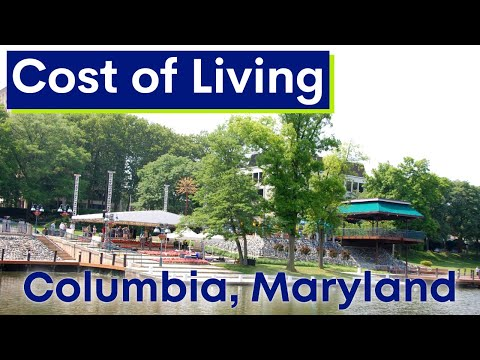 Best Places to Live in Columbia (zip 21046), Maryland