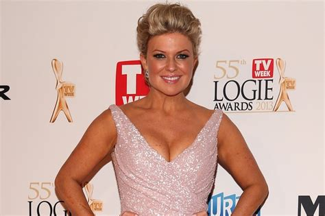 Home and Away's Emily Symons announces pregnancy after IVF