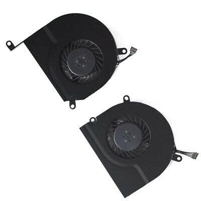 """Digital 15"""" CPU Cooling Fan Left and Right Side For"""