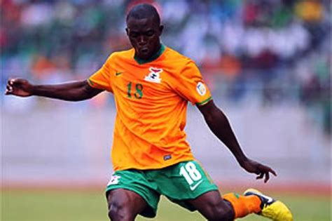 Zambia has been booted out of the 2015 Cosafa Cup after
