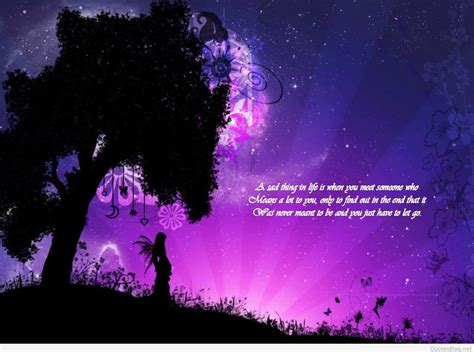 Sad Quotes Wallpapers Sayings