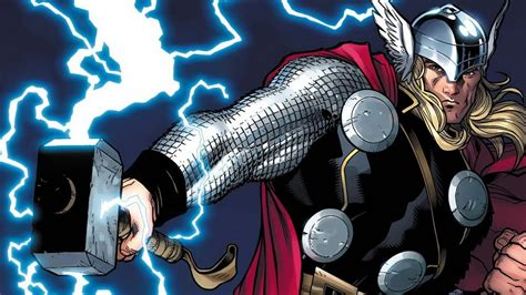 How Thor's Hammer Made Its Way Onto Soldiers' Headstones