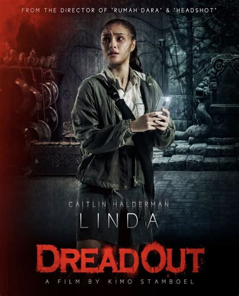 Dreadout   Horror movies, Horror movies list, Classic