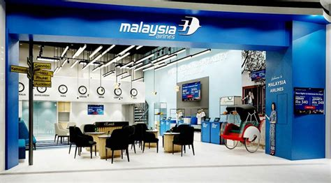 Malaysia Airlines – Adopting measures to deliver peace of