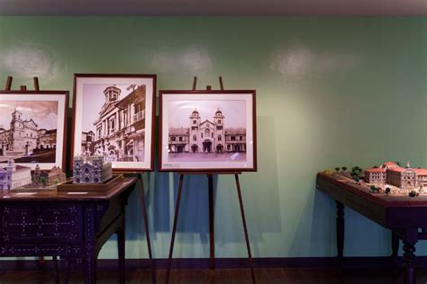 Visit the newly opened Museo de Intramuros for free (for