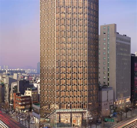 Explore Korea | Book Directly At Lowest Price | Marriot
