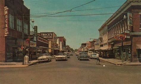 These 15 Photos Of Arkansas In The 1960s Are Mesmerizing