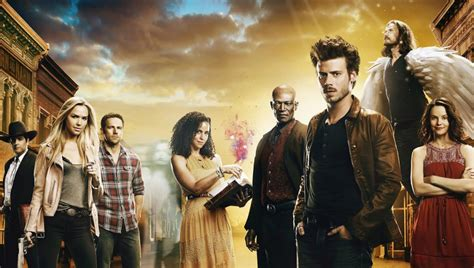 Shows Like Teen Wolf   15 Must See Similar TV Series