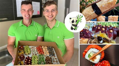 From COVID-19 Unemployment To Vegan Sushi Success: This