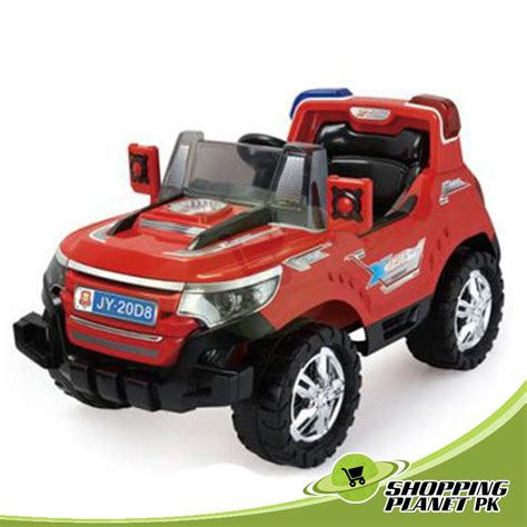 Rechargeable Kids Battery Car JY-20D8 For Sale in All Over