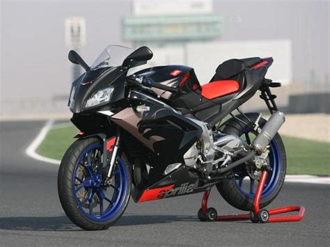 2006 Aprilia RS 125 Review - Top Speed