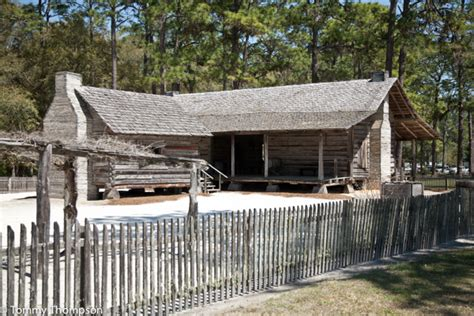 Look Into The Past at Perry, Florida's Forest Capital