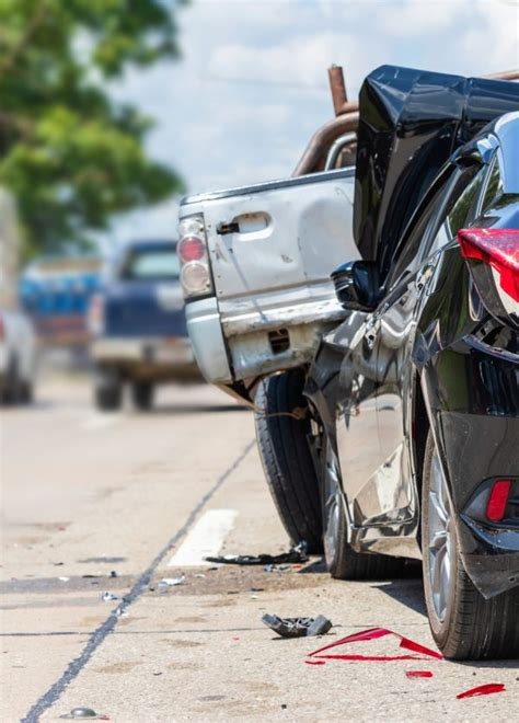 Car Accident Lawyer Fairfield County | Car Accident