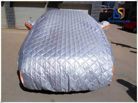 Hail Protection,Hail Suppresssion Winter Use Car Cover