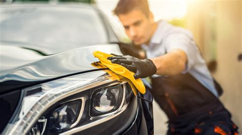 Start Your Mobile Car Detailing Business & Earn Extra