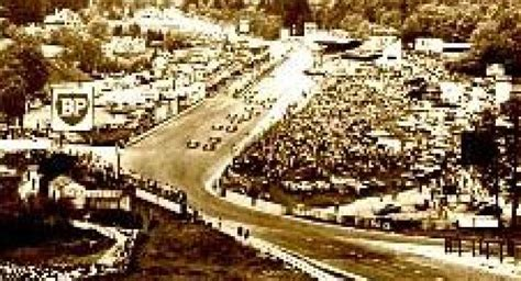 Circuit History | Circuit of Spa-Francorchamps