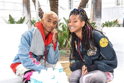 Jaden Smith Explains How He and Sister Willow Evolved Past