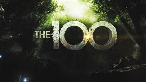 The 100 - Bodyguard of Lies - Accidental spoilery photo