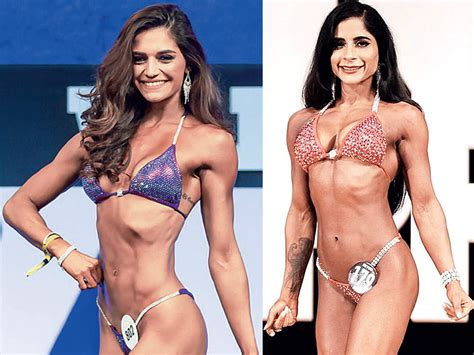 Life Of A Participant After A Bikini Competition - Women