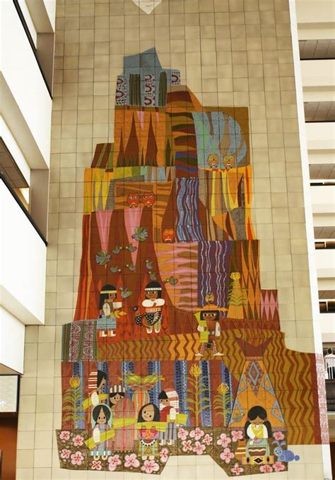 Disney's Contemporary Resort - Magical DIStractions