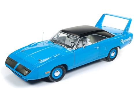 American Muscle 1970 Plymouth Superbird Hardtop (50th