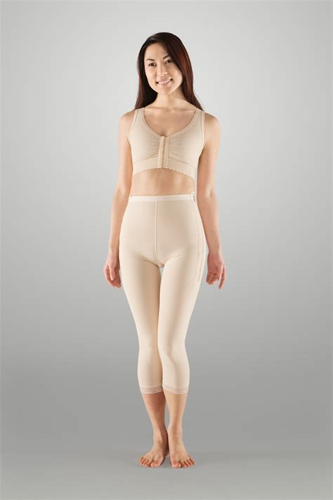 Abdominal Low Waisted Plastic Surgery Compression Garment