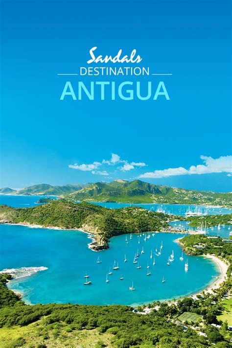 Antigua All-Inclusive Resorts   Adults-only   1-888-SANDALS