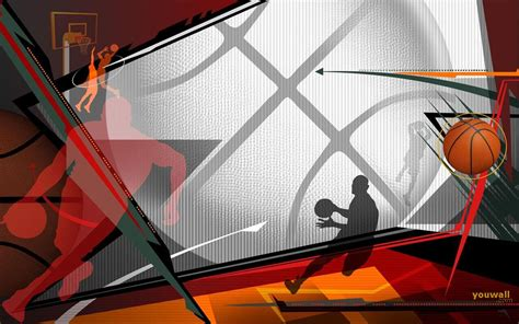 25+ Basketball Wallpapers, Backgrounds, Images,Pictures