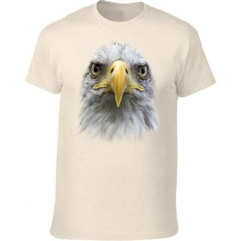 Eagle Head T-Shirt - Mens from Animals Yeah Yeah UK