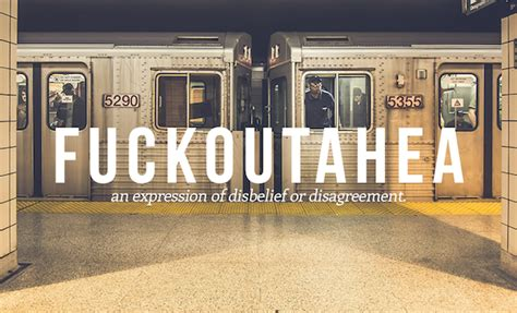 Add These Brilliant Words And Phrases Unique To New York
