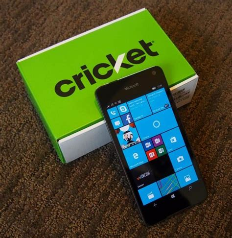 Nationwide Cricket Wireless outage draws customer ire