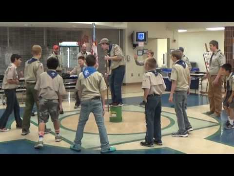 Why You Should Buy the Cub Scout Handbook in Summer