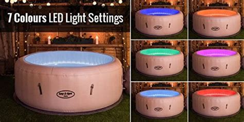 Best Inflatable Hot Tub Reviews – 8 of the best models for