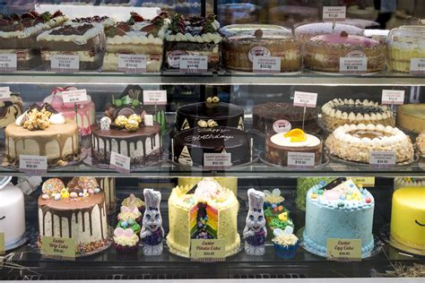 New bakery café franchise planned for Westfield Doncaster