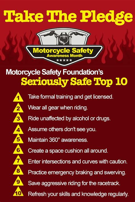72 best Motorcycle Safety images on Pinterest | Motorcycle