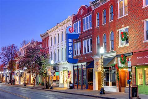 Franklin, TN   2020 Top 100 Best Places to Live   Livability