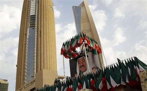 Group of Kuwaiti businessmen said to visit Israel, with