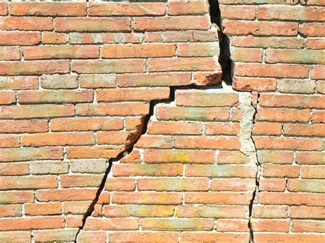 How to spot the signs of subsidence - Saga