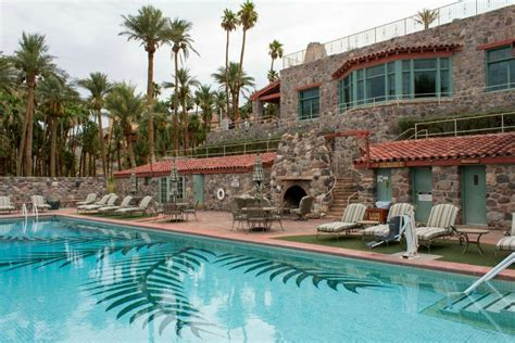 The Incredible Spring-Fed Pool In Southern California You