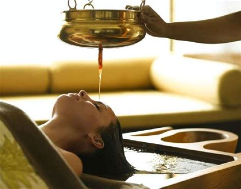 Promoting Ayurveda - Health Tourism in India