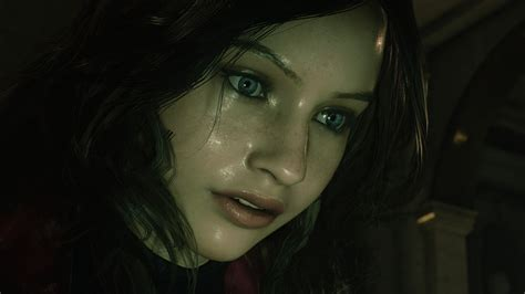 Claire Redfield at Resident Evil 2 (2019) Nexus - Mods and
