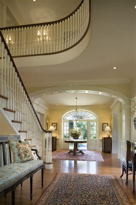 17 Traditional Foyer Designs That Will Impress You