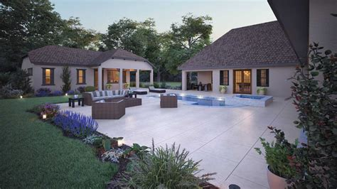 Guest House Detached | Adobe Homes Florida