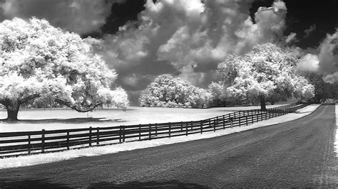 Convert Your DSLR to Infrared - YouTube