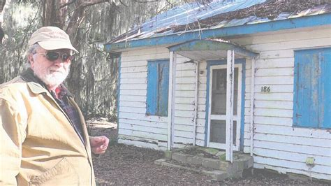 Voodoo's heyday has passed, but the Gullah tradition still
