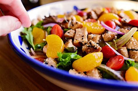 Salads to Kick Off the New Year! (With images)   Recipes