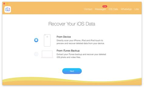 [FREE] iPhone Photo Recovery - Retrieve Your Deleted