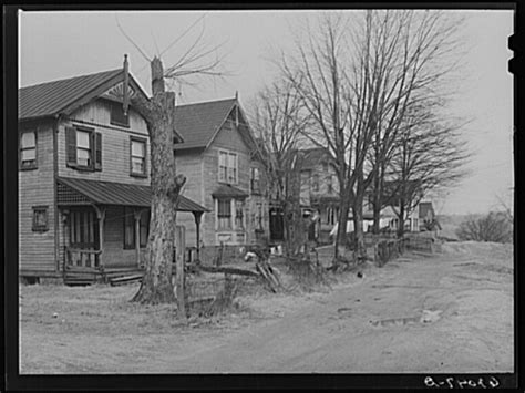 29 Images of Life in Virginia In 1940